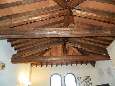 Photo for 1BR Apartment Vacation Rental in Poggibonsi, Toscana