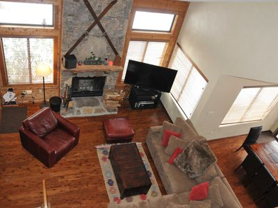 Luxurious Sunridge Ski In/ski Out Townhouse In 7 Springs Villages