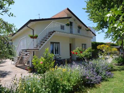 Photo for Holiday home, 800 metres from the beaches