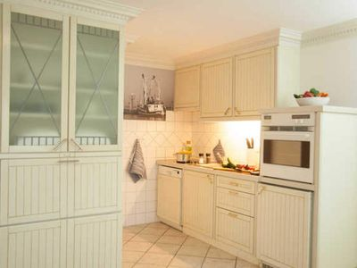 Photo for Comfortable apartment for 4 persons - Free view The North Sea Health House 1