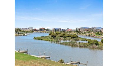 Photo for Island View - 109 Blanche Parade Hindmarsh Island