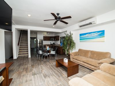 Photo for 3BR Apartment Vacation Rental in Playa del Carmen, QRO