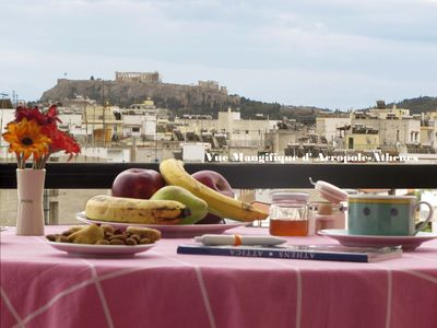 Photo for Magnificent views of the Acropolis