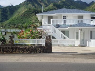 Photo for BEAUTIFUL HOUSE WITH 7/AC,BED ROOMS AND OCEAN VIEW