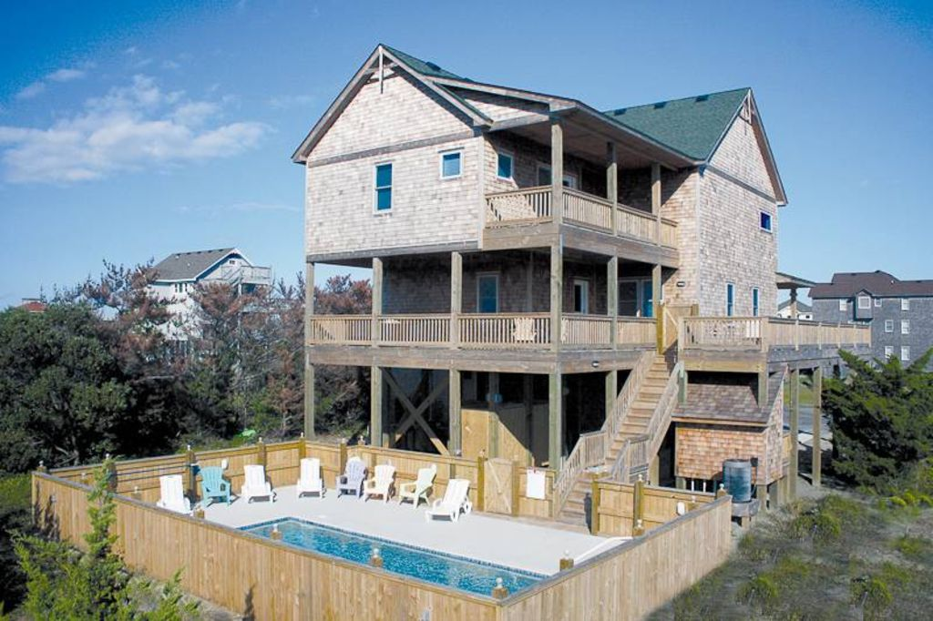 2BNWaves: 5 BR / 4.1 BA five bedroom house ... - VRBO