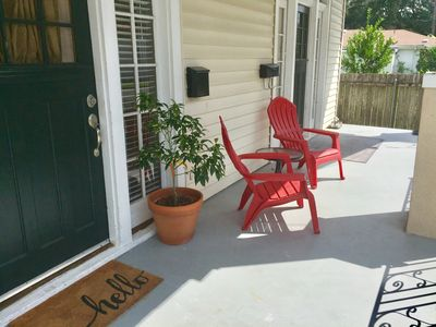 Photo for NOLA Charm in Historic Gretna Minutes from Downtown NOLA