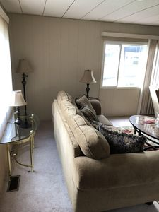 Photo for Waterfront 2/2 quiet & relax 55+