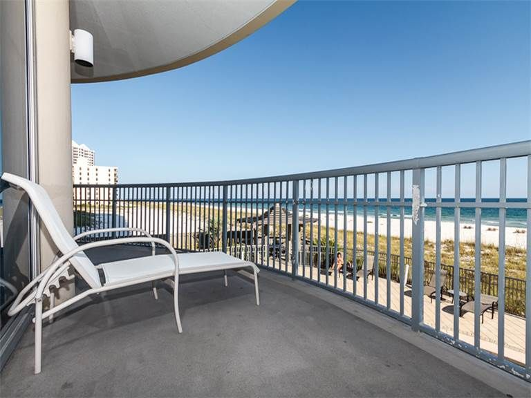 Gulf Front 4 BR 4 BA Mirabella Unit 101 in Perdido Key! Beautiful views!