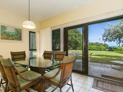 Photo for Kaha Lani 2 bed 2 bath ocean view