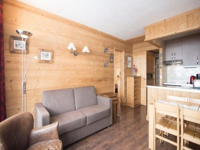 Photo for Apartment Tignes, 1 bedroom, 6 persons