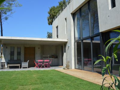 Photo for Architectural House PIC SAINT LOUP