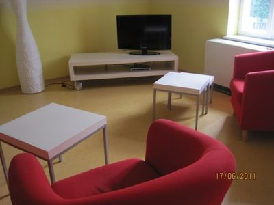 Photo for 2BR House Vacation Rental in Linstow