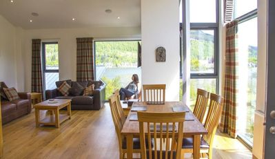 Photo for Taymouth Marina-9 Lawers View