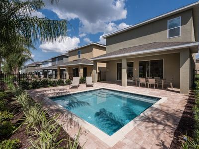 """Photo for """"How to Rent Your Own 5 Star Private Kissimmee Villa at the Best Rate"""", Orlando Villa 1672"""