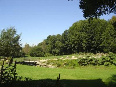 Photo for Moulin de Caractère in a beautiful setting in the countryside