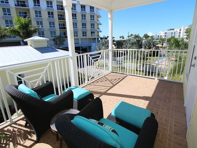 Photo for The Beach Club at Siesta Key #200B:  1 BR / 1 BA Resort on Siesta Key by RVA, Sleeps 4