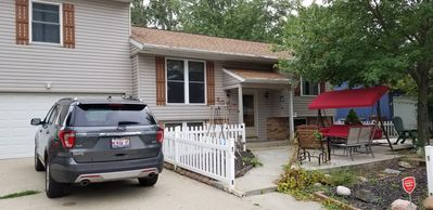 Photo for 2BR House Vacation Rental in Champaign, Illinois