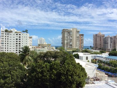 Photo for Gorgeous Apartment In Condado Close To Best Beaches Of San Juan