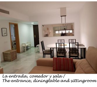 Photo for Near Beach, Golf with Pool and Wifi - 2E