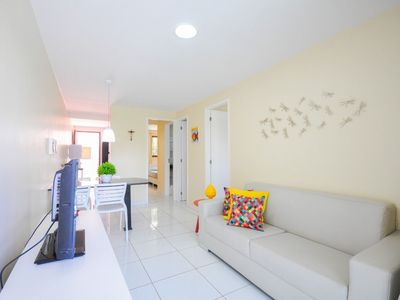 Photo for Residence Beach - Apt 2 Bedrooms