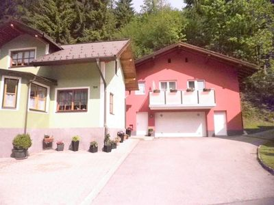 Photo for 2BR Apartment Vacation Rental in Mühlbach am Hochkönig