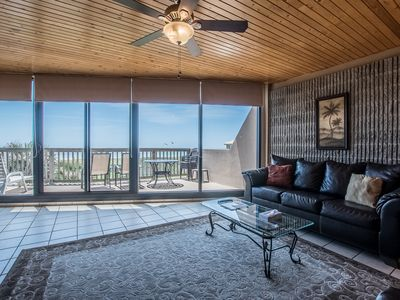 Photo for 315 Mayan Princess in Port Aransas, TX