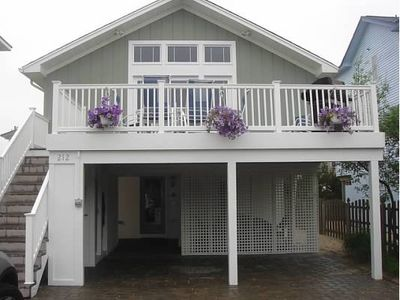 Photo for 3rd from Ocean- Great LEHYC Beach Haven location on LBI