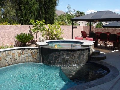 Photo for Henderson Home In Green Valley - Pool And Spa