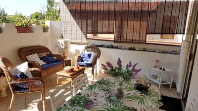 Photo for 1BR House Vacation Rental in Villaggio del Golfo