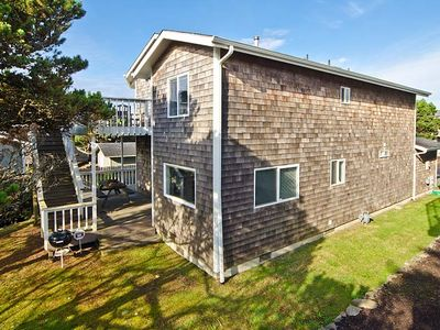 Photo for Beautiful Custom-Built Home in Lincoln City w/ Ocean Views