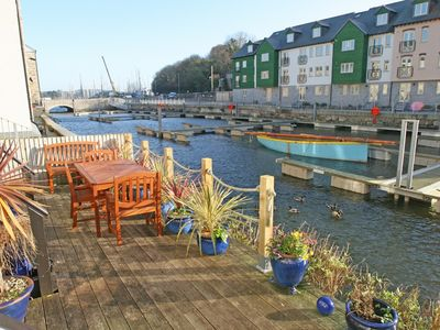 Photo for TIDES REACH, family friendly in Penryn, Ref 959262