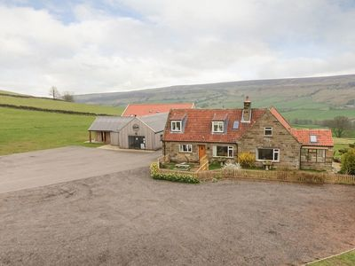 Photo for 3 bedroom accommodation in Great Fryup, near Whitby
