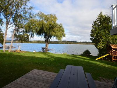 Photo for Newly Listed And Newly Remodeled Lakefront Home