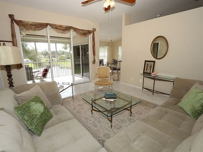 Photo for Two Bed - 2 Bath Plus Den Condo in Parker Lakes - Crystal Cove 1604