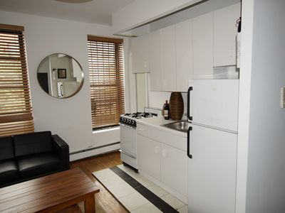 Photo for Fully Furnished 1BR Apartment