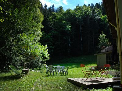 Photo for Yearly rental of the cottage whisper of hers in Ariege, Midi-Pyrenees