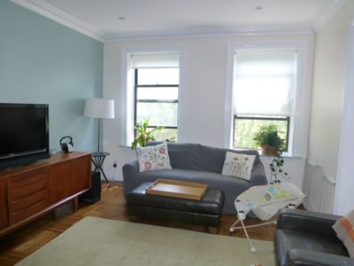 Photo for Doorman building central to all (2bd/2bath) - 40% month discount