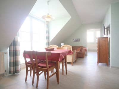 Photo for App. 248 - 100m to the beach - 2 bedrooms - swimming pool + sauna - WLAN - car parking space