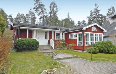 Photo for 3 bedroom accommodation in Saltsjö-Boo