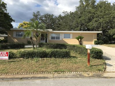 Newly remodeled Big 3 bed room house close to Gulf of Mexico.