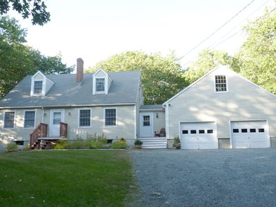 Photo for Oak Grove: Updated space and Convenience Only 5 miles from Downtown Bar Harbor