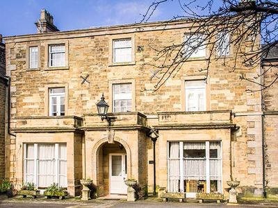 Photo for Granby House Chatsworth Suite, BAKEWELL