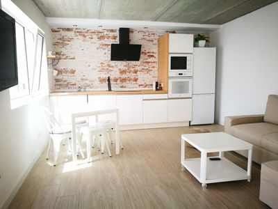 Photo for Modern and cozy apartment