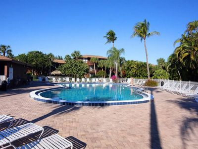 Photo for Serene Sanibel Island condo located at Blind Pass Condominiums