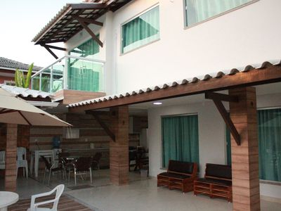 Photo for BEACH HOUSE CONDOMINIUM CANTO DO S ..
