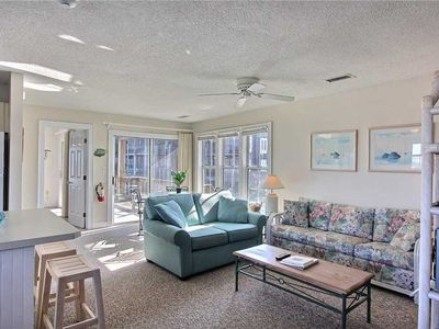 Photo for OCEANVIEW Condo in Avon w/Community Pool
