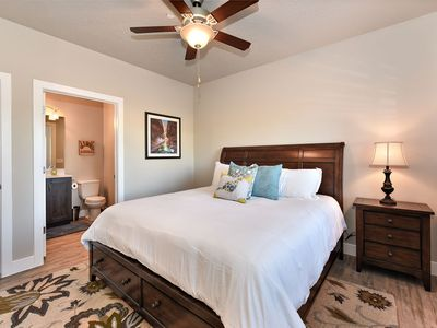 Photo for Poolside Condo near Tuachan, Snow Canyon State Park, Sports Fields