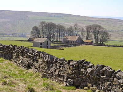Photo for 1BR House Vacation Rental in Nenthall, near Alston