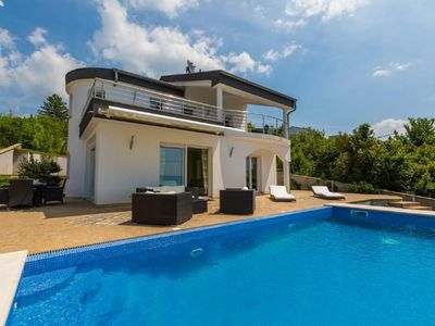 Photo for Holiday house Crikvenica for 6 - 8 persons with 4 bedrooms - Holiday house