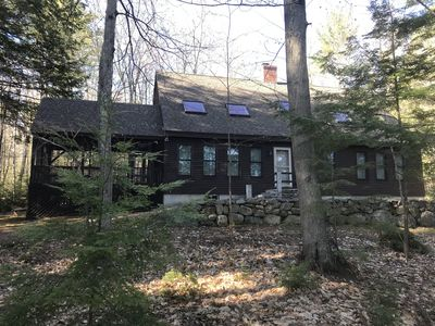 Photo for Private Vacation Home on Big Squam
